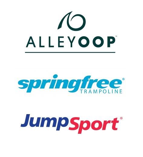 Trampoline-Company-logos