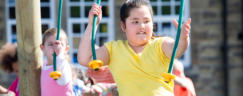 Childhood obesity is a serious condition that can have lifelong consequences.